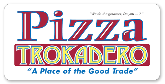 Pizza Trokadero, Pizza in Guelph, Pizza Restaurant Guelph, Chicken Wings Guelph, Fast Food Guelph, Gourmet Pizza Guelph, Pizza Place Guelph, Panzerotti Guelph